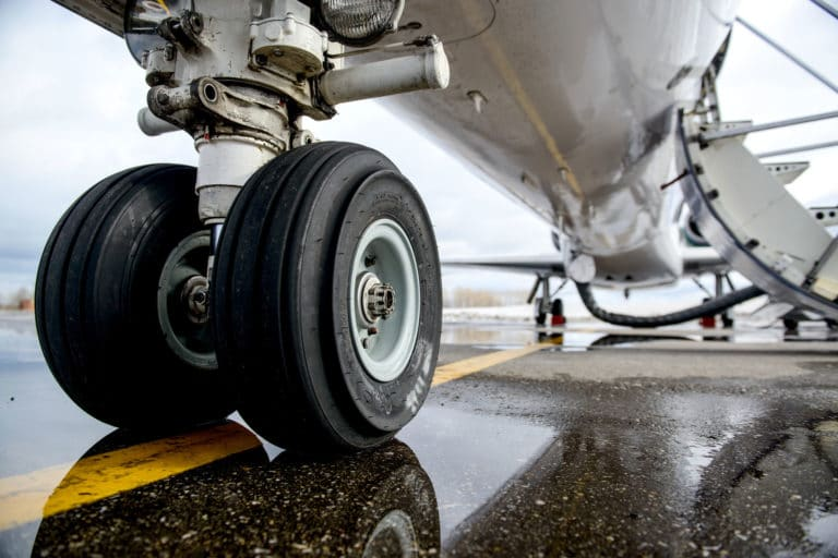 Why is the aerospace aftermarket taking off?