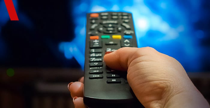 Building trust with a quick win on TV listings