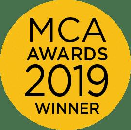 MCA 2019 Winner