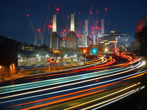 Getting on track for the decarbonisation of UK rail