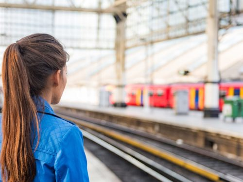 Why the UK rail sector must adapt to lure passengers back