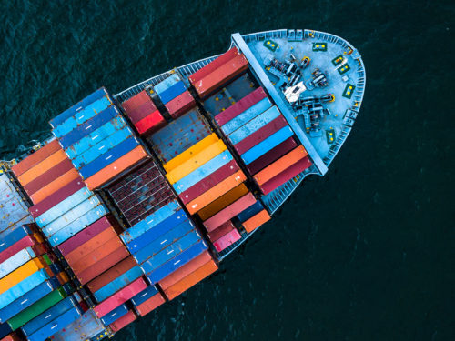 What's changed for global supply chain strategy?