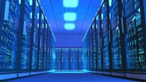 Digital Transformation - Servers
