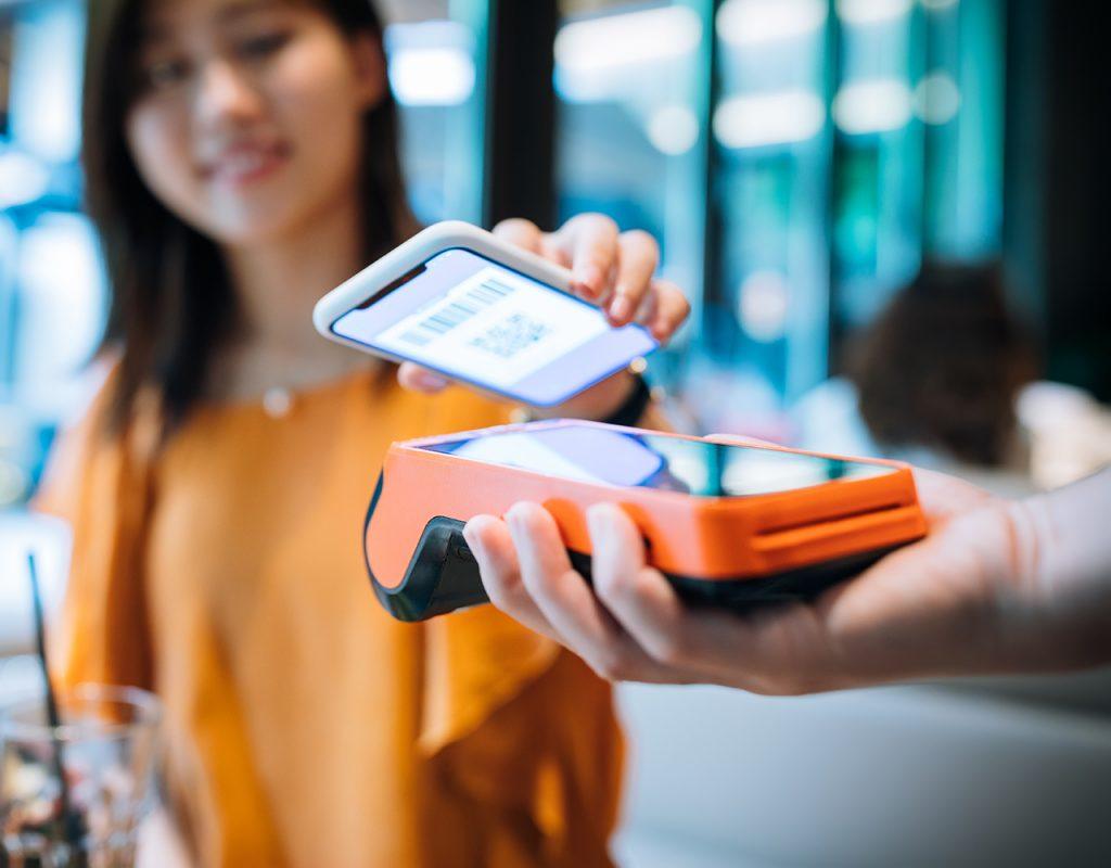 Digital Transformation - Consumer Products