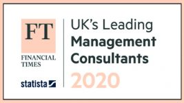 FT UK's Leading Management Consultants 2020