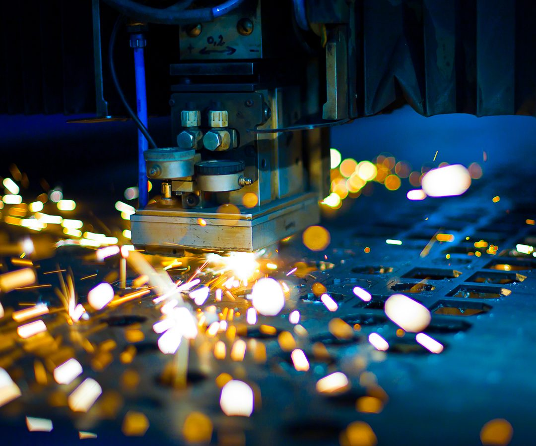 Manufacturing - 1350